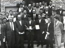 NK Sloga 1969 - 40 godina sloge - Luka Maroševac - Faćo