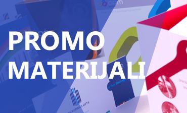 Biroprint - Promo materijali