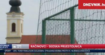 Dnevnik.hr – Račinovci – 03.04.2018